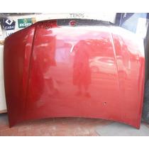 Capô Fiat Palio/strada/ Weekend/siena 96 Á 2002 Antigo Usado
