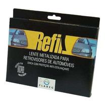 Lente Refil Espelho Retrovisor Monza 85 Chevette 83 88 Esqu