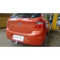 Engate De Reboque Novo Ford Ka 450 Kg