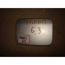 Portinhola (tampa - Porta) Tanque Combustível Parati G3