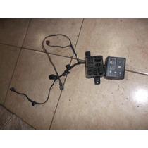 Caixa De Relê Do Ar Condicionado, Ventilador Lancer 98 Glx