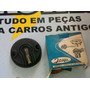 Rotor Ou Cachimbo Do Distribuidor Antigo