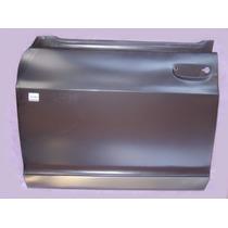 Folha De Porta C10 C14 C15 C60 D10 Veraneio Novo Esquerdo