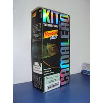 Tinta Camaleão Spray - Kit (primer+tinta Efeito)