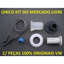 Kit De Buchas Do Trambulador Para Polo Classic - Van - Inca
