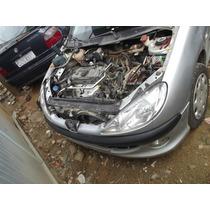 Caixa De Cambio Do Peugeot 206 Ou C3 1.4 8v Flex