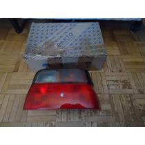 Escort 93 Á 96 Xr3 E Ghia - Lanterna Direita Fume Carto Nova