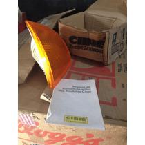 Gm Pisca Ld Monza Tubarao 91-96 Cibie Friso Grade Lanterna