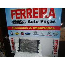 Radiador Do Fiesta Ka 2010