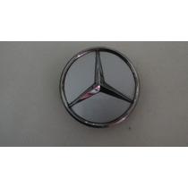 Calota Do Centro Da Roda Mercedes Classe A,c,e,s,slk,clk