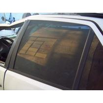 Vidro Do Peugeot 106 4 Portas Traseiro Esquerdo Moveu Ano 00