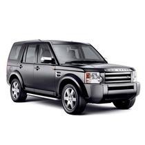 Parachoque Dianteiro - Land Rover Discovery 3 S - Impecavel