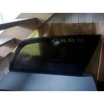 Vidro Traseiro Direito Citroen C5 Ano 2002