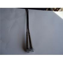 Braço Limpador Para Brisa P/ Carros Antigos Inox- 7284-01e2