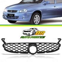 Grade Radiador Corsa 2000 A 2002