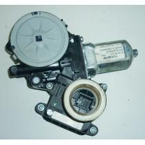 Motor Máquina De Vidro Corola Traseira Le