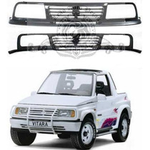 Grade Suzuki Vitara De 1988/1997 Nova A Pronta Entrega.