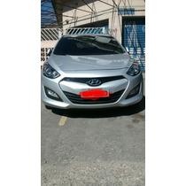Grade Parachoque Dianteira Hyundai I30 2013 Retirar Local
