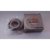 Rolamento Ext Roda Tras Ford Belina 2 Corcel 2 1981/1991
