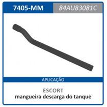 Mangueira Descarga Tanque Fo 84au.83081. Escort-apartir:1983