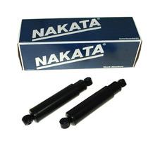 Par Amortecedor Traseiro Mb180 1994 A 1996 Nakata Ac35481