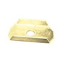 Chapa Metal Reforco Calco Carroceria Kombi:1967a1990