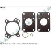 Kit Reparo Para Tbi Fiesta 1.3 (importado) - Schuck