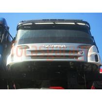 Cabine Caminhão Scania 124 Consulte Valor.