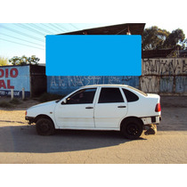 Maquina De Limpador Parabrisa Dianteiro Polo Classic 97 / 01