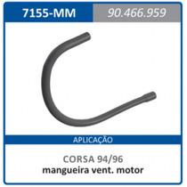 Mangueira Ventilacao Motor Gm 90466959 Corsa 1995