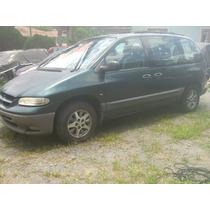 Caixa Câmbio Transmissão Automática P/ Chrysler Caravan. 2.4