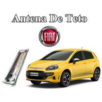 Antena De Teto Universal Fiat