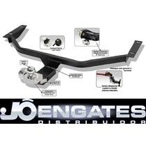 Engate Reboque New Fiesta Hatch 2014 Lançamento