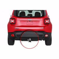 Engate Reboque Ferchap Jeep Renegade 2015