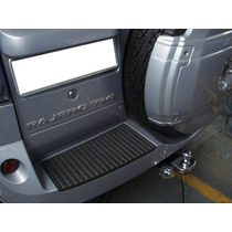 Engate Fixo E Removível Para Veículo Pajero Tr4 Modelo Novo