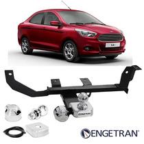 Engate Reboque Novo Ford Ka 2014 A 2015 Engetran Eng-2337