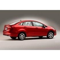 Engate Reboque Ford New Fiesta Sedan 2011 2012 2013 2014