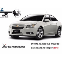 Engate De Reboque Cruze Sedan 450kg