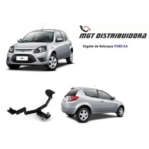 Engate De Reboque Ford Ka