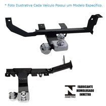 Engate Reboque Golf 2014 2015 1.4 Tsi Fixo Novo