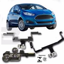 Engate Reboque New Fiesta Hatch / Sedan Não Fura Veiculo