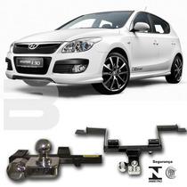 Engate Reboque Hyundai I30 ../ 2013 Certificado Inmetro