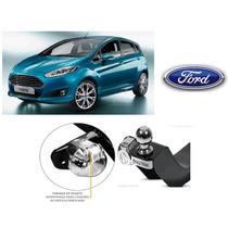 Oferta! Engate/reboque Ford New Fiesta Hatch 14/15 Engetran