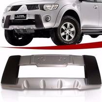 Front Bumper L200 Triton 2008 2009 2010 2011 2012