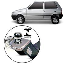Engate Para Reboque Rabicho Inmetro Fiat Uno Fire 2004/2008