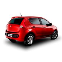 Engate Reboque Fiat Palio Novo Gr Attractive 2012 2013 2014
