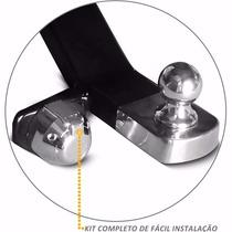Engate Da S-10 Pino Bola 2001 Até 2011 Certificado Inmetro