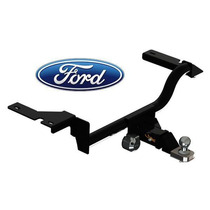 Engate De Reboque Para Ford Fusion Ka Fiesta Courier 450 Kg