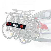 Thule 976 Placa De Luzes Para Suporte De Bike Traseiro