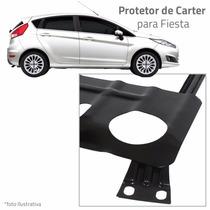 Protetor De Carter Ford New Fiesta 2014 Hatch Ou Sedan